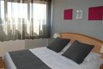 Отель Logis Hotel Bellaroc