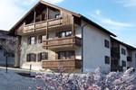 Апартаменты Sonnenappartements Zwiesel