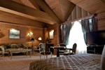 Отель Michlifen Ifrane Suites & Spa
