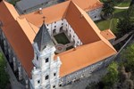 Отель Sopron Monastery Retreat Centre