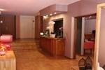 Отель Logis Hotel Le Lonca