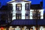 Отель Hotel Pannenkoekhuis Vierwegen