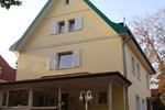 Гостевой дом Hotel Finkenhof