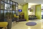 Отель Best Western Hotel du Pont Wilson