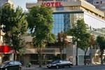 Отель Hotel Atagen