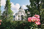 Отель Resort Schwielowsee