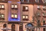 Отель mD Hotel Walfisch