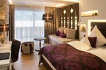 Отель Hotel Ruebezahl