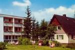 Гостевой дом Kurpension Wölfel