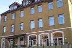 Отель Gästehaus Edelweiss