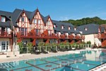 Апартаменты Pierre & Vacances Premium Residence & Spa Houlgate