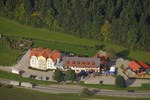 Отель Landhotel Hühnerhof