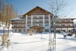 Отель Hotel am Kofel - Gesundheitszentrum Oberammergau