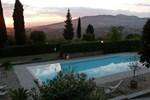 Отель Hotel Villa dei Bosconi