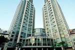 Апартаменты Ascott Makati