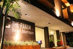 Отель The Panams Hotel Boutique