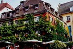 Гостевой дом Hotel Löwen-Weinstube