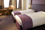 Отель Premier Inn Warrington North East