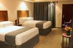 Отель Hotel Abadia Tradicional