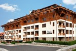 Апартаменты White Lavina Spa and Ski Lodge