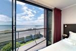 Отель Burnie Ocean View Motel