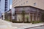 Отель Daiwa Roynet Hotel Akita