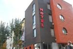 Отель Hôtel-Selfotel La Louve