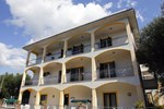 Отель Hotel Ulisse
