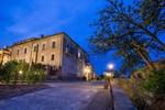 Отель Tenuta Ciminata Greco