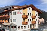 Отель Landhotel Alpetta