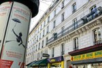 Apartment Boulevard Diderot Paris