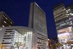 Отель Hilton Osaka Hotel