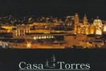 Отель Casa Torres