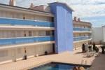 Отель Hotel Salsadellans