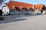Отель Hotel & Restaurant Mecklenburger Mühle