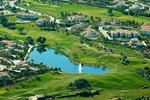 Отель Pestana Golfe Resort