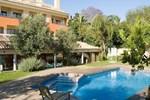 Отель Hotel Los Jandalos Vistahermosa & Spa
