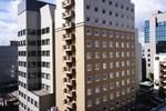 Отель Toyoko Inn Niigata Furumachi