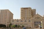 Отель Yay Grand Hotel