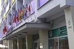 Urpín City Residence