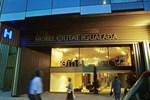 Отель Hotel Ciutat Igualada