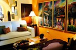 Отель Morrison Hotel de la Escalon