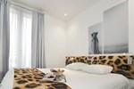 Отель INTER-HOTEL Rueil Centre