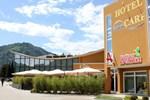 Отель Educare Hotel