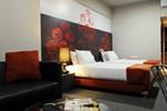 Отель 35 Rooms