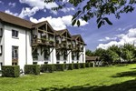 Отель Hotel Restaurant Seegarten