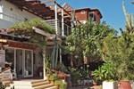 Апартаменты Nikos Hotel
