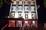 Гостиница Maxim Pasha Hotel