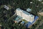 Отель Semarah Hotel Lielupe