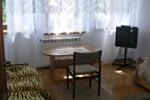 Отель Sosnowy Dworek